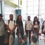 """באנו לעשות שמח – סיכום יום התנדבות בבית חולים רמב""""ם"""
