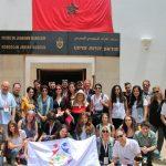 סיכום המשלחת למרוקו – 2019