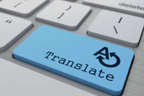 שירותי תרגום והגהה