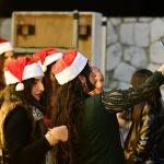 בין חנוכה וחג המולד – סיכום אירועי חגי דצמבר באגודה