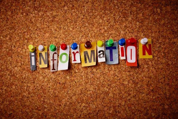 מידע לסטודנט המתחיל