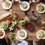 האוכל כנדבך תרבותי